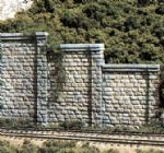 WC1159 Woodland Scenics: N Scale Cut Stone (6 ea.)